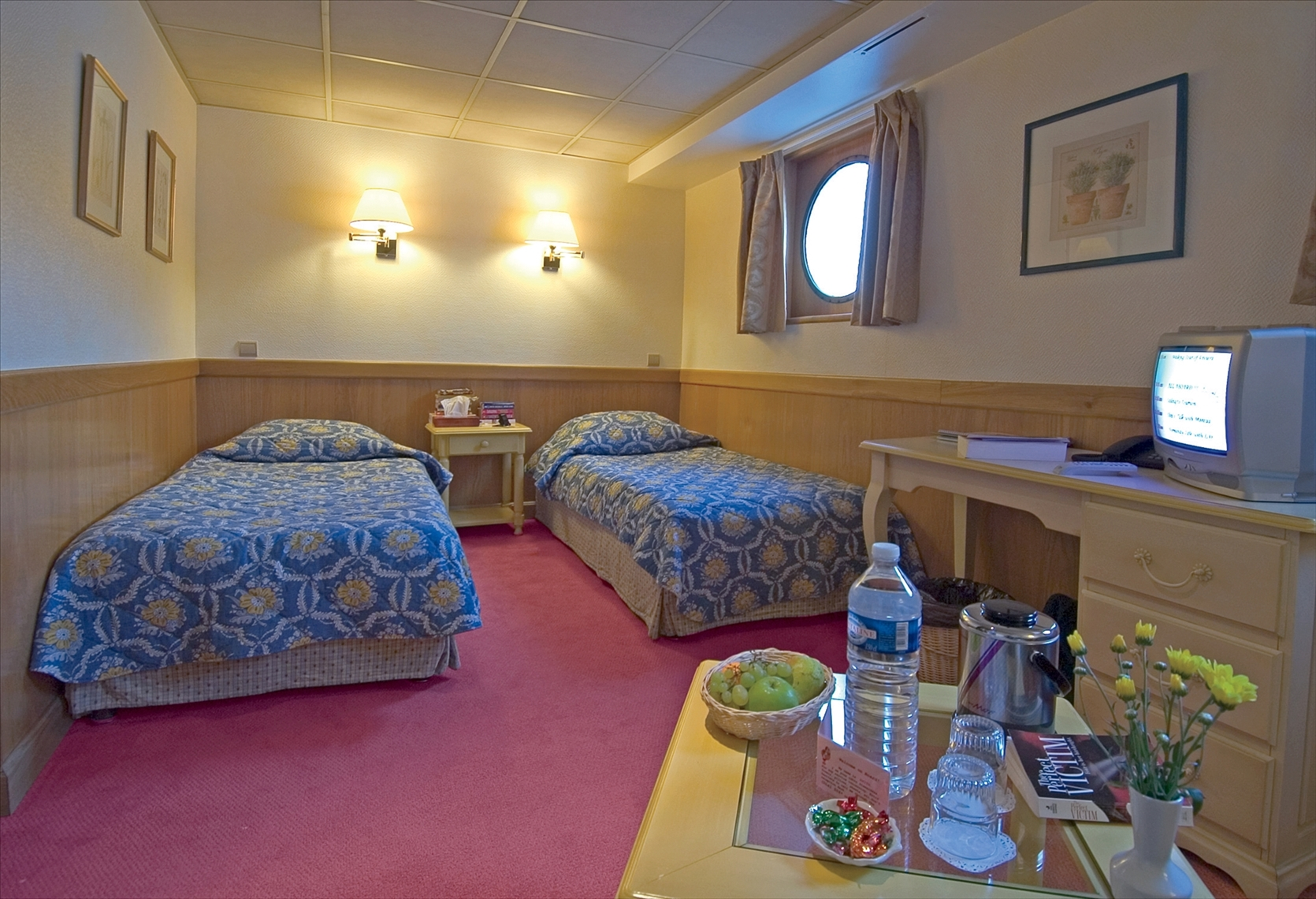 Suite MS Provence
