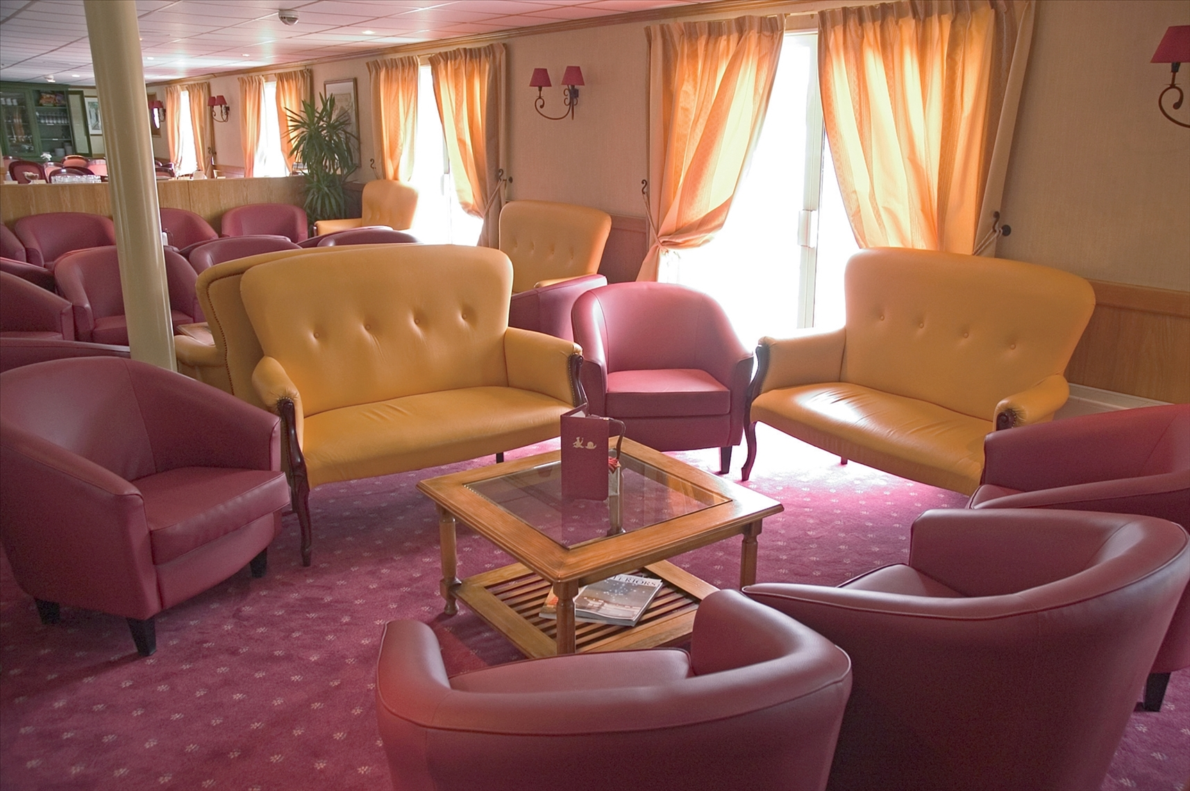 Lounge MS Provence